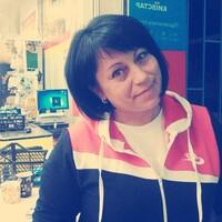 Светлана, 39 лет, Козерог, Ровно