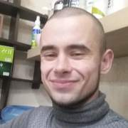 кирилл, 25, г.Ачинск