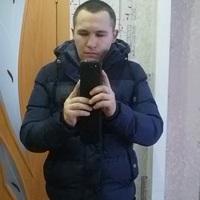 Ильназ, 30 лет, Скорпион, Батырева