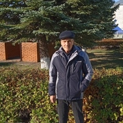 Юрий 56 лет (Весы) Казань