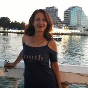 Ирина 49 лет (Рак) Севастополь