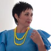 Анна, 48, г.Залари