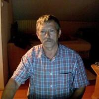 виктор денисов, 68 лет, Козерог, Калининград