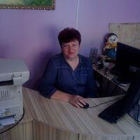 Nata, 61 год, Козерог, Краснодар