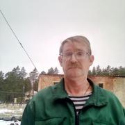 Владимир 51 год (Стрелец) Торопец