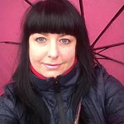 Натали, 41, г.Курганинск