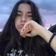 Дарья, 19, г.Ульяновск