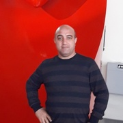 Mamat Tagıyev 52 Пермь