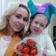 Светлана 20 лет (Козерог) на сайте знакомств Конотопа