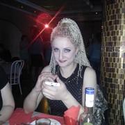 Юлия, 30, г.Таксимо (Бурятия)