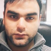 Dani Ikramov, 26, г.Долгопрудный
