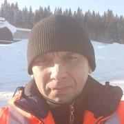 Алексей Деркачев, 38, г.Горнозаводск