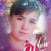 Марина 19 лет (Козерог) на сайте знакомств Одессы