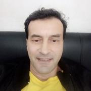 Равшан, 51, г.Екатеринбург