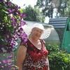 людмила, 68, г.Правдинский
