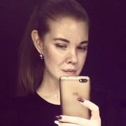 Дарья, 21, г.Краснодар