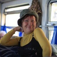 Елена, 61 год, Овен, Калининград