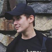 Виктор 23 года (Стрелец) Челябинск