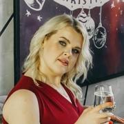 Екатерина 30 лет (Телец) Минск