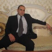 Ильхам, 45 лет, Близнецы