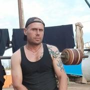 Андрей 43 Байкальск
