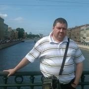 Александр 51 год (Рак) Костомукша