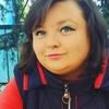 Настёна, 25, г.Могилев-Подольский