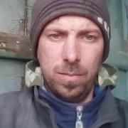 Седой, 36, г.Шебекино