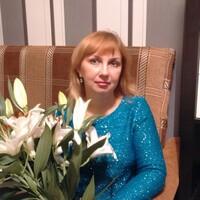 Лилия, 45 лет, Дева, Москва