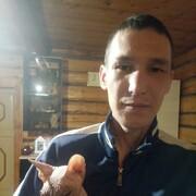 Радик 30 лет (Лев) Павлово