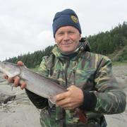 Евгений, 50, г.Кыштым