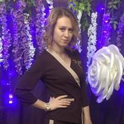 Елена, 23, г.Минусинск