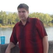 Михаил, 34, г.Боготол