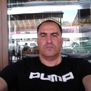 Ali baba, 46, г.Калининград