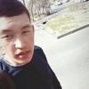 Джейсон, 21, г.Алматы́