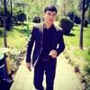 Jony, 20, г.Душанбе