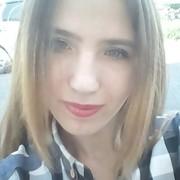 Ольга Лапшина, 20, г.Ленинск-Кузнецкий