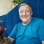 Михаил 67 лет (Лев) Пенза