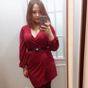 Виктория, 26, г.Киров