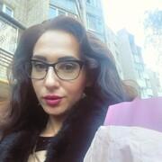 Елена 26 лет (Стрелец) хочет познакомиться в Самаре