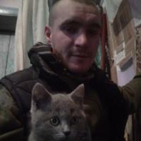 Вячеслав Бельтиков, 23 года, Рак, Новгород Северский