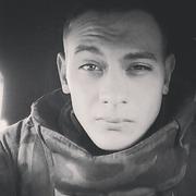Виталий, 26, г.Ноябрьск (Тюменская обл.)