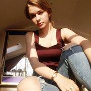 Елена, 19, г.Приозерск