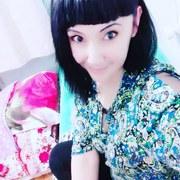Дилдора Бердиева 36 лет (Скорпион) Душанбе