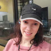 Melissa, 30, г.Лос-Анджелес