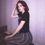 Ангелина, 20, г.Барановичи
