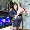 Валентина, 46, г.Юрьев-Польский