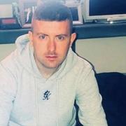 Ryan Wallace 26 Манчестер