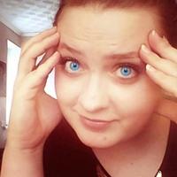 Катерина, 26 лет, Овен, Гомель