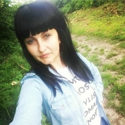 Наталя, 25, г.Тернополь